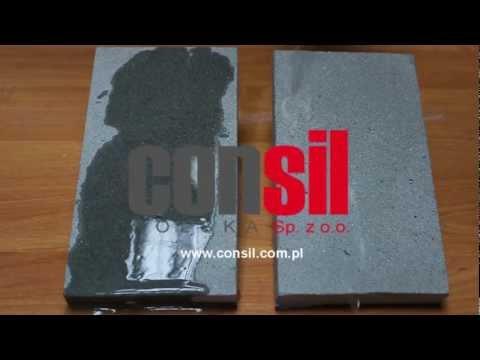 Consil - Impregnacja Kamienia - Impregnat do Kamienia, Dynasil