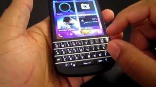 Blackberry Q10 Review (the Best Blackberry To Date)