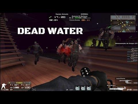 Dead Water - Novo Modo Equipe Armada - Combat Arms BR