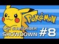 Pokemon Wii U / 3DS Trivia Challenge (How many Pokemon?) - VGH Subscriber Showdown
