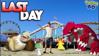 THE LAST DAY OF GENERATION 3 (actually clickbait)