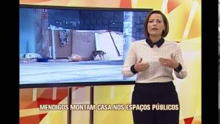Assista na �ntegra ao Jornal da Alterosa - 1� edi��o - 26/02/2015
