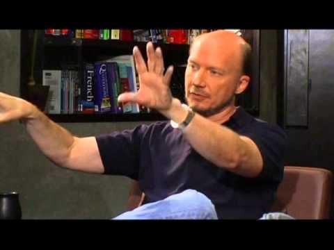 The Dialogue: Paul Haggis Interview Part 3