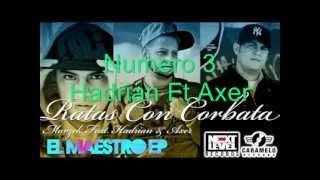 Las 10 Mejores Canciones De Rap Mexicano Del 2012