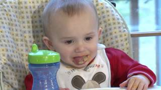 Transition Baby to Solid Foods