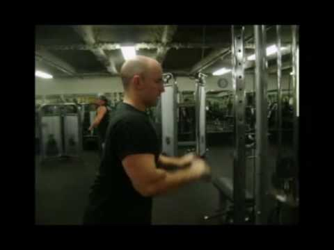 Re-Armed: Biceps Injury Recovery (Ep:4 Training)