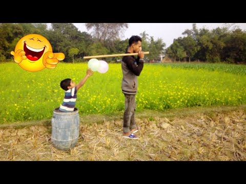Indian New Funny video 😂😂 Top New Comedy Video 2020 | Episode 47 | Hindi Comedy Video | Indian Fun