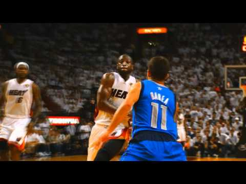 Dwyane Wade 2011 Playoffs Mix