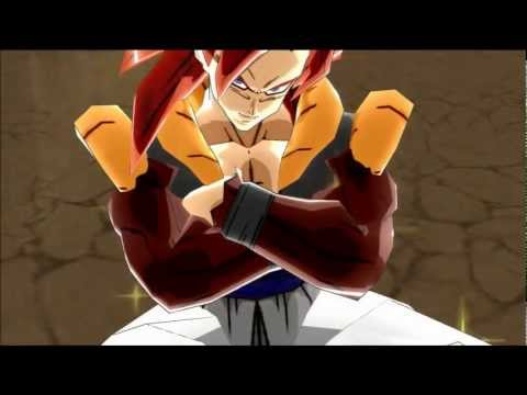Dragon Ball Z Budokai 3 OST - Warrior From An Unknown Land [Track 18] -JTRbR3LciRs