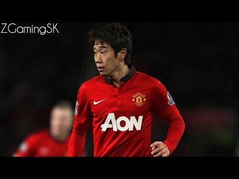 Shinji Kagawa | The Perfect CAM 2013-2014 |