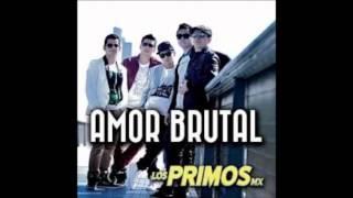 Amar Con Sol (feat. Smoky) - Los Primos MX Los primos MX