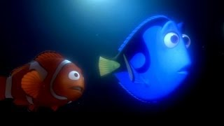 Finding Nemo 3D Trailer 2012 Disney-Pixar Movie Official