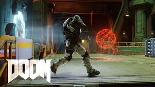 DOOM - Többjátékos Zárt Alfa - Játékmenet Videó