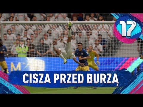 Cisza przed burzą! - FIFA 19 Ultimate Team [#17]