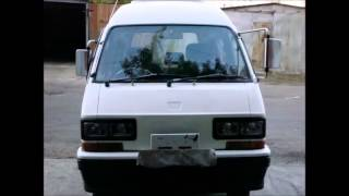 1983 Subaru Domingo
