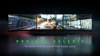 Razer: Project Valerie - CES 2017