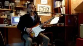 El Alma de la guitarra - Ajuste