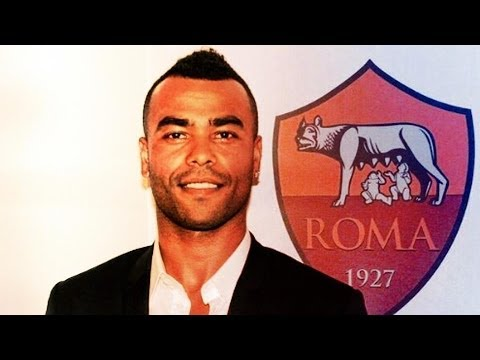 Ashley Cole -