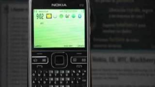 Liberar Nokia E72, Cómo Desbloquear Nokia E72 De Vodafone