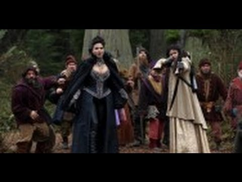 Once Upon A Time After Show Season 3 Episode 13