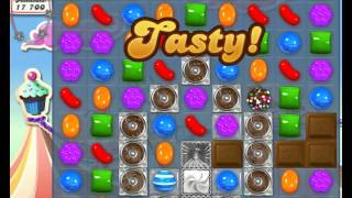 Candy Crush Saga Level 184