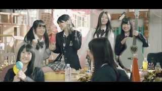 SKE48(セレクション8)「いつのまにか、弱い者いじめ」