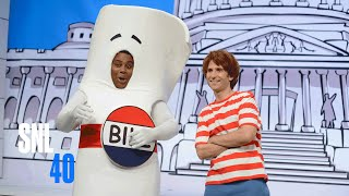 SNL Schoolhouse Rock: I'm Just an Immigration Bill