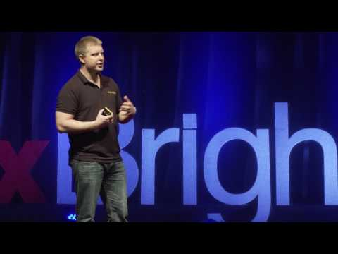IQ The Educational Elephant in the Room | Richard Summers | TEDxBrighton