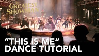 The Greatest Showman | This is me - Video tutorial HD | 20th Century Fox 2017
