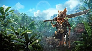 Biomutant - 25 Minutes of Gameplay