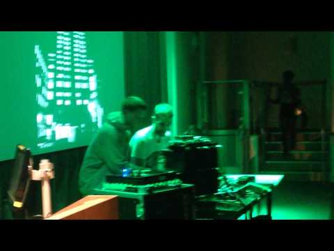 Shere Khan Sound On Massawa Sound - SOAS - 30/6/14