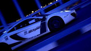Chiêm ngưỡng dàn xế khủng của cảnh sát Dubai
