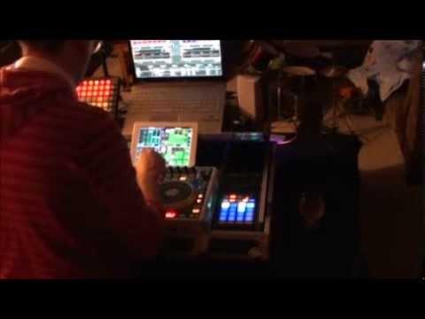 dj Vincit Amor: RedRoomChronicles 38
