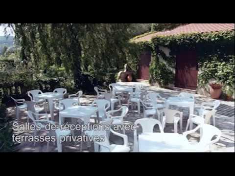 Salle de mariage Bouches du Rhône 13 - La Villa Quélude