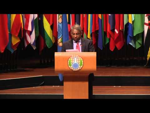 Buddhi K. Athauda Ambassador of Sri Lanka's Speech at OPCW's 18th Session of the CSP