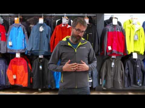 Dare 2b Invoke Softshell Jacket