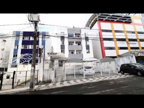 Ed  Residencial Vila Rica