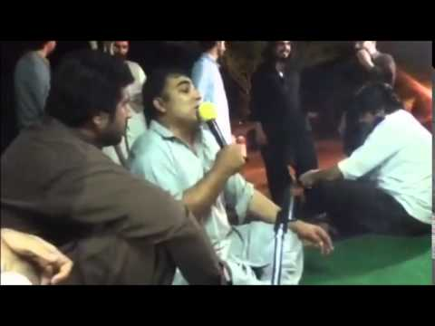 Waziristani Pathans Singing Sraiki Song in Hatta (UAE)  Rasool Rehman Miami Kabal Khel Druzanda