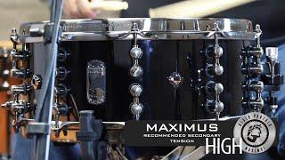 Jeff Hamilton Maximus - Core Sound Program thumbnail