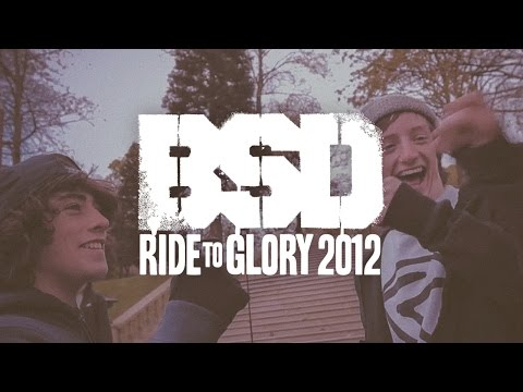 BSD Ride to Glory 2012 -JV5JJHJ6nLc