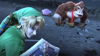 Super Super Smash Bros. Wii U/3DS Mega Man E3 Trailer