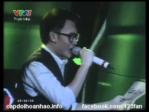 Cặp đôi hoàn hảo 2013 tập 7 Thanh Thúy & Triệu Vũ Phần nhạc phim