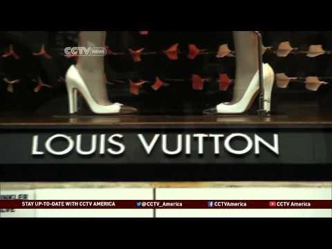 NY Fashion Week: Designers Eye China's Luxury Market