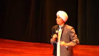 Ustaz Don Daniyal Hiburan dalam Islam (Konsert Kembara Sufi X UTP) view on youtube.com tube online.