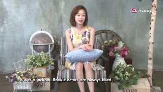 Showbiz Korea ACTRESS JEON SO-MIN '배우 전소민