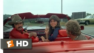 Smokey And The Bandit (10/10) Movie CLIP Bye Bye Sheriff