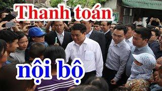 Người Buôn Gió: Lộ diện thế lực ngầm muốn mượn vụ Đồng Tâm để triệt hạ Nguyễn Đức Chung