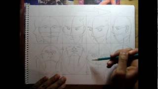Curso de dibujo a lápiz. Parte 12