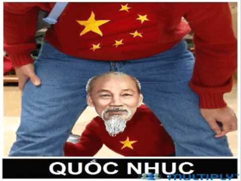 Nhạc chế  quốc ca Cộng Hòa Xã Hội Chủ Nghĩa Việt Nam