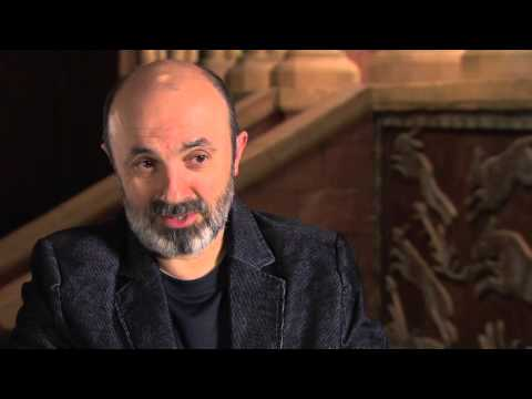 Game of Thrones Season 4: Anatomy of a Scene - Tyrion's Trial (HBO)